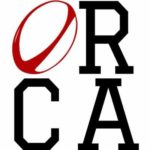 Orca youth rugby logo